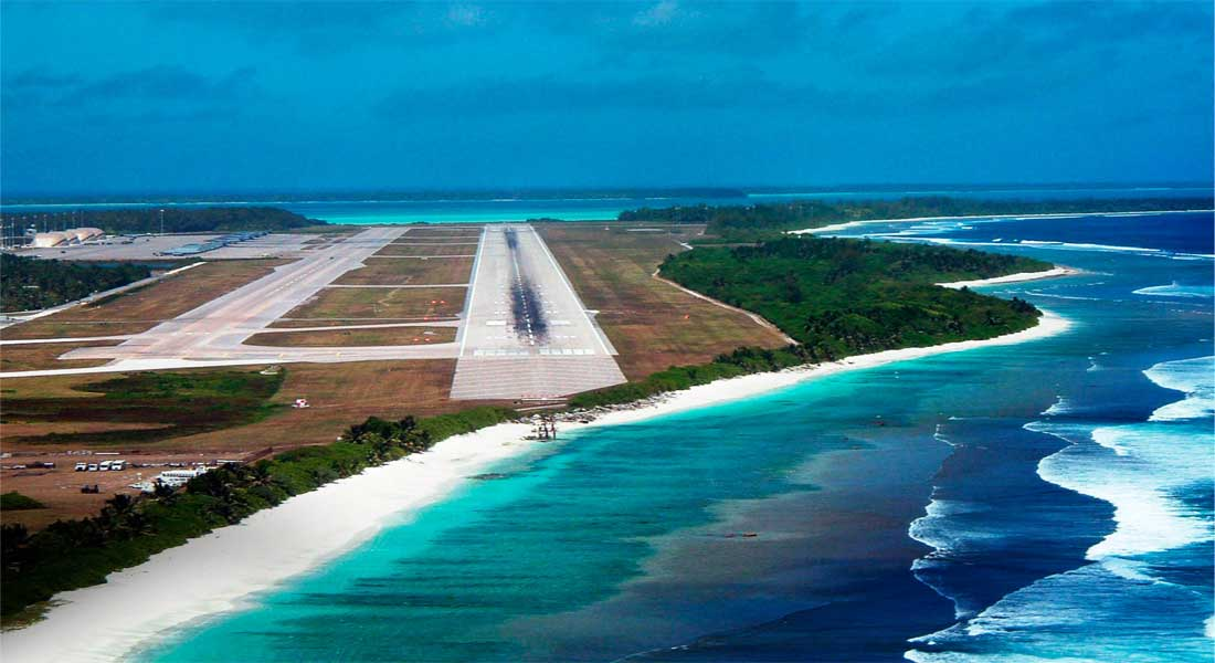Archipel des Chagos : LaArchipel des Chagos examine le litige entre Londres et Port-Louis sur l