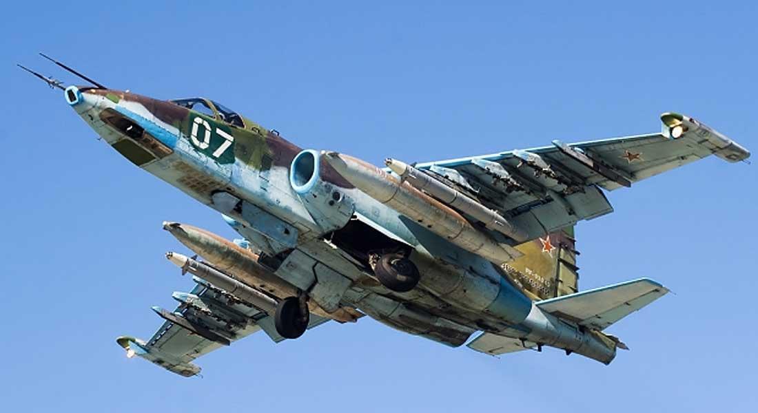 Syrie: le pilonnage d'Idleb par l'aviation russe a commencé