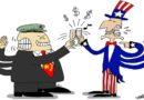Commerce:Légère baisse de la monnaie chinoise après les menaces de Trump