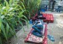 Maroc : Les migrants se cachent pour éviter les déplacements forcés