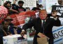 Environnement : Manifestation planétaire pour agir face au dérèglement climatique