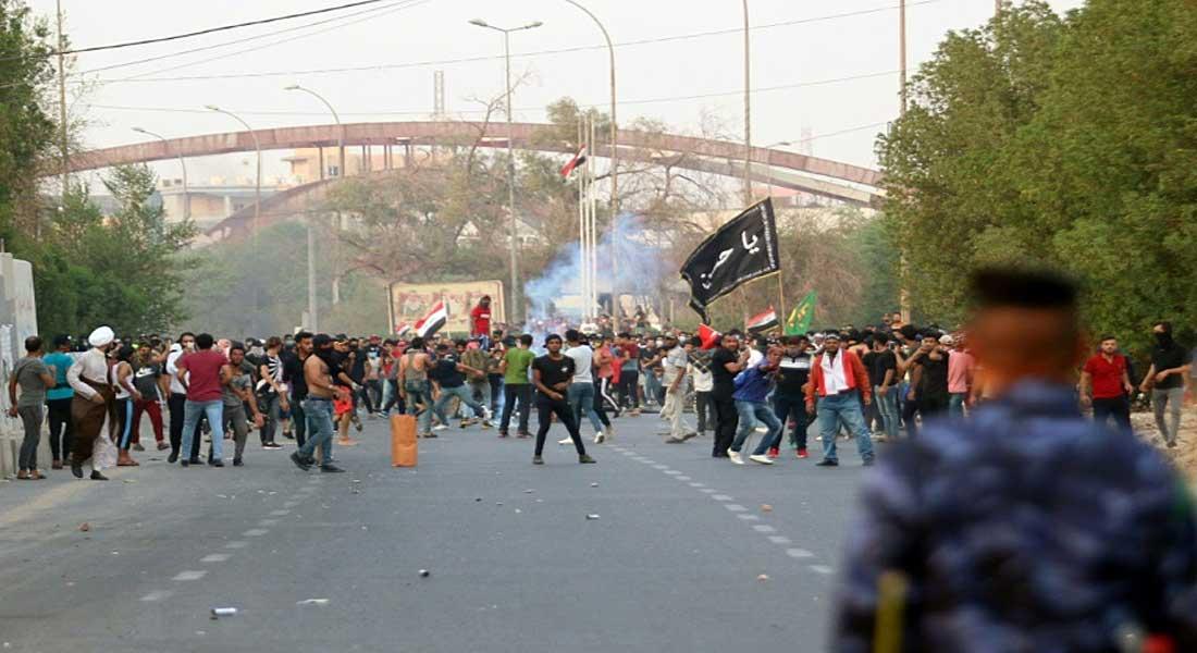Irak : L'ONU appelle au calme après une journée sanglante dans le sud