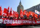 Coronavirus Russie :  100.000 caméras à Moscou pour surveiller les confinés