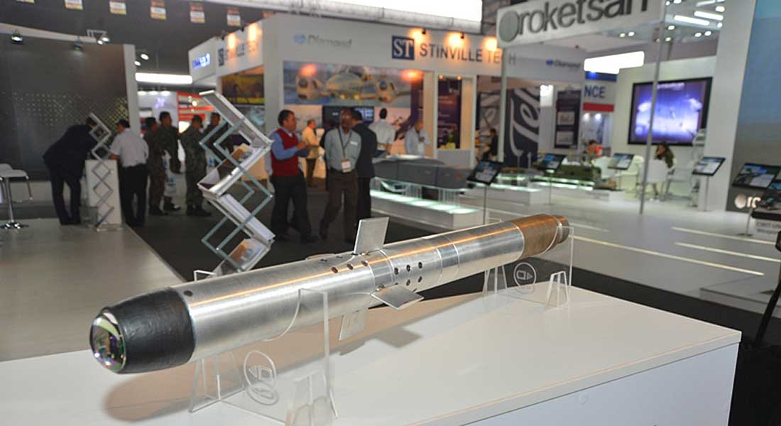 Madrid livrera à l'Arabie de bombes à guidage laser
