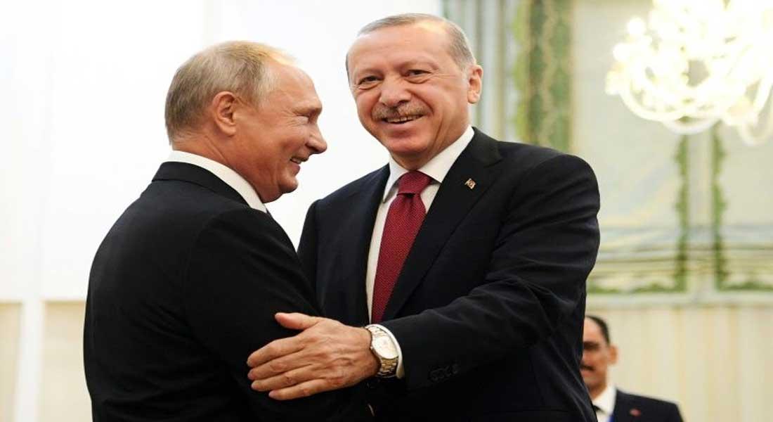 Libye : Alors que 2000 combattants Russes combattent pour Haftar, Erdogan va dépêcher des troupes pour aider le gouvernement légitime