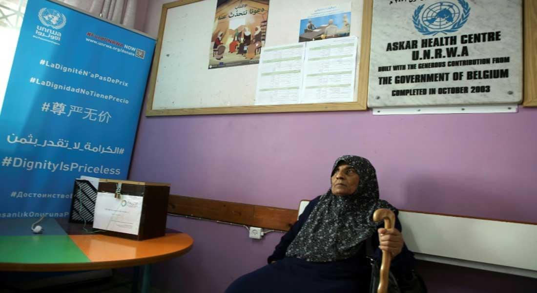 Réfugiés: les Palestiniens oubliés par leurs frères arabes après la fin des financements américains