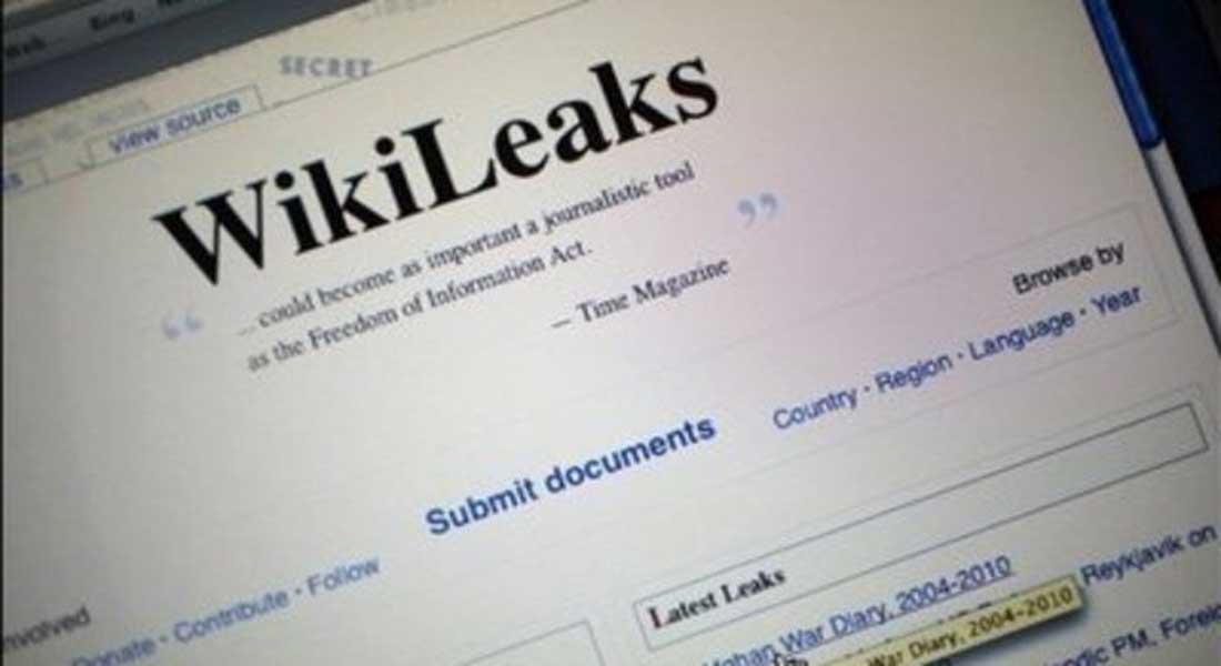 Wikileaks : Mystère autour de la disparition en Norvège d'un collaborateur