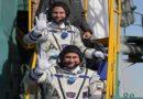 L'astronaute américain Nick Hague et le Russe Alexeï Ovtchinine ont atterri et sont indemnes