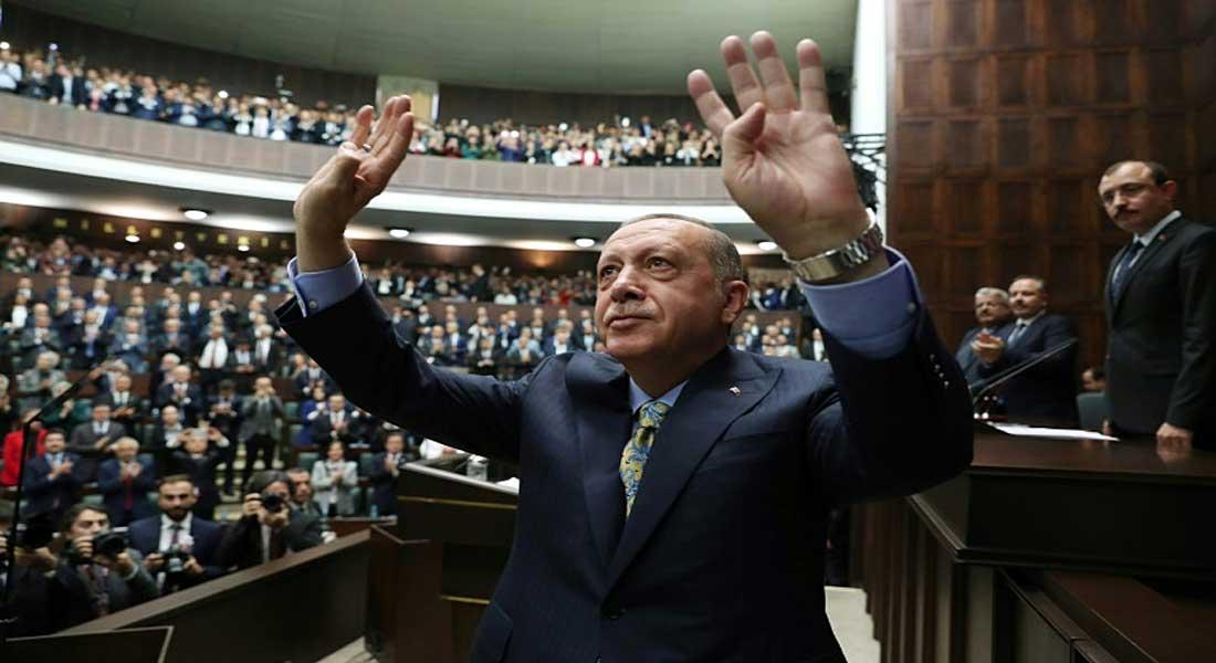 """Syrie: Washington arrache une trêve à Erdogan, pour une création d'une """"zone de sécurité"""""""
