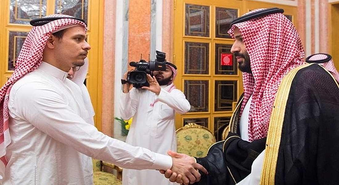 """Arabie saoudite : Les enfants de Khashoggi """"pardonnent"""" à ses meurtriers"""
