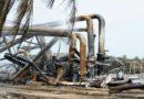 Nigeria: Les pilleurs provoquent l'explosion d'un oléoduc, bilan 30 morts