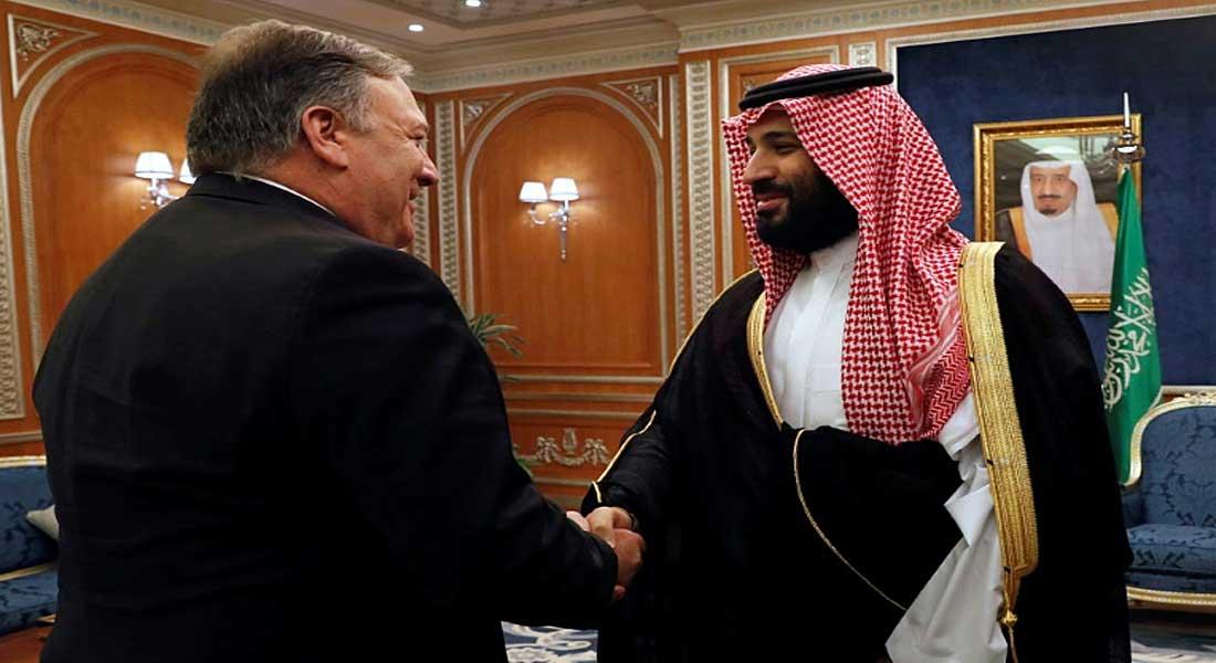Pompeo au Moyen-Orient la semaine prochaine pour consolider les alliances