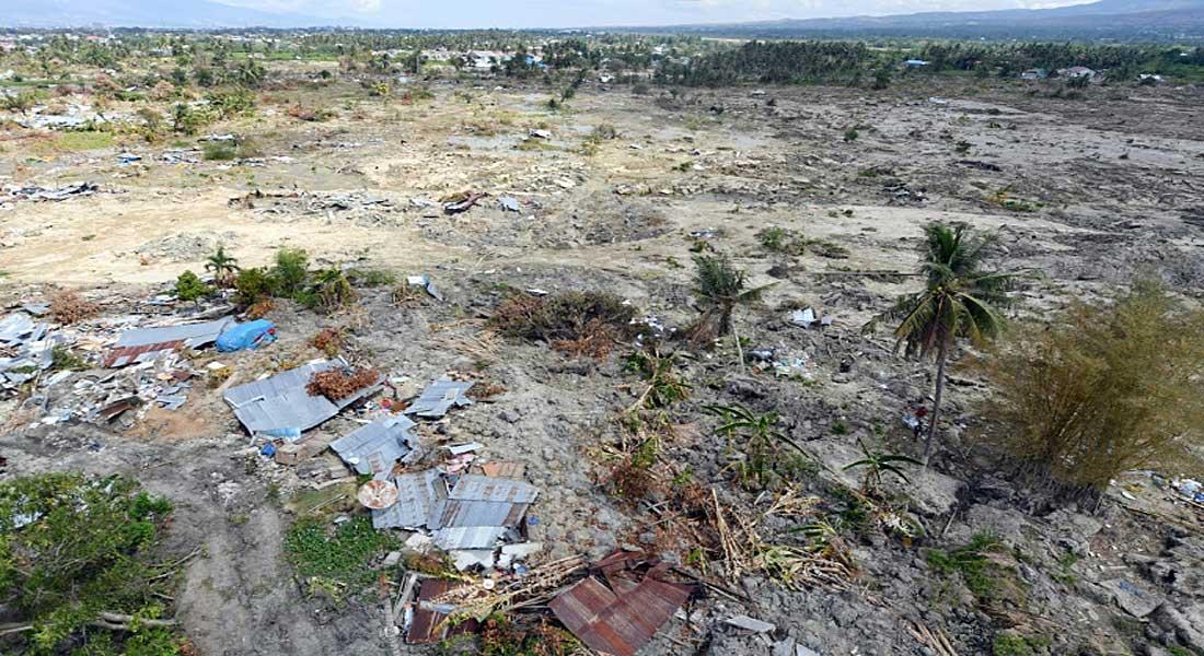 Indonésie: Le bilan du séisme s'élève à 56 morts et 120 blessés