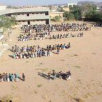 Yémen : malgré l'entrée en vigueur d'une trêve, on signale des combats à Hodeida