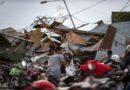 Indonésie: plus de 1000 détenus profitent de la catastrophe pour s'évader