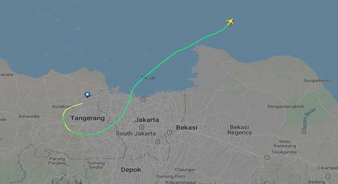Indonésie : Peu de chance pour retrouver le sous-marin disparu