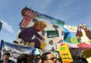 Alors que les américains préparent des sanctions, l'Iran marque la prise de l'ambassade américaine