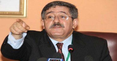 Algérie: Ahmed Ouyahia ne s'est pas présenté à une convocation de la justice