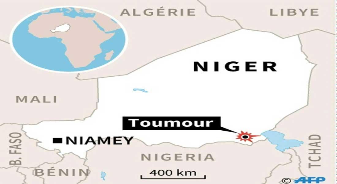 Niger : Violentes manifestations dans la capitale suite aux élection présidentielle