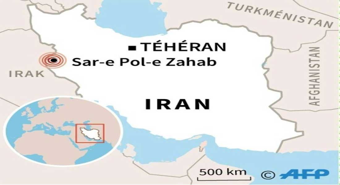 Iran: Explosion dans un commerce, un mort et des blessés
