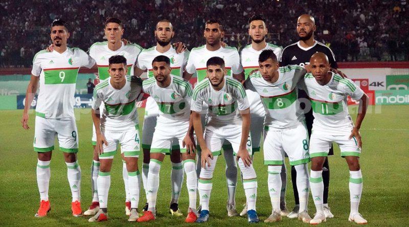 Algérie 1 – Tunisie 0 : Une victoire pour le capital confiance, vidéo