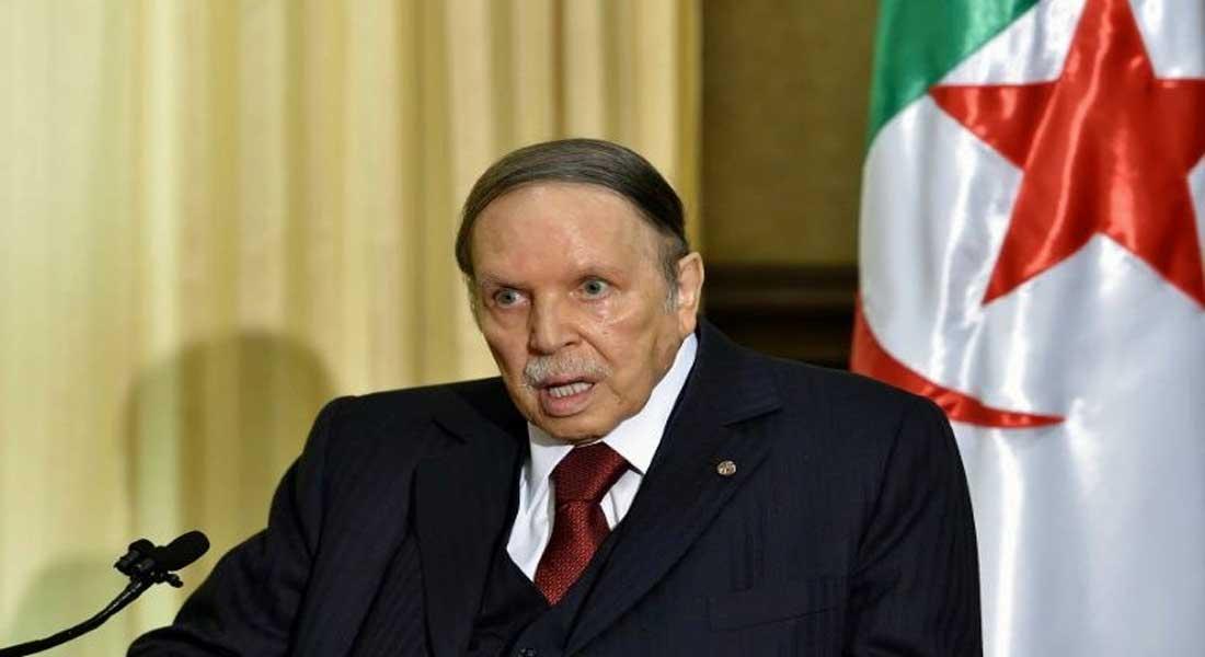 Nation : le président Bouteflika signe la loi de finance 2019