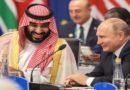 Coronavirus – Arabie Saoudite: Krach pétrolier, où le suicide économique d'un pays