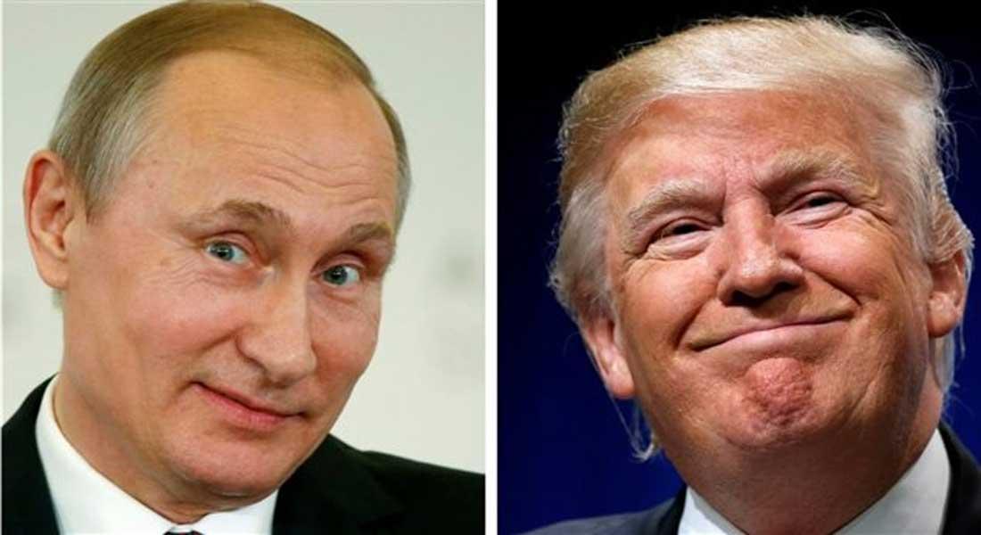 Trump a offert Golan Israël, le jour où le juge Mueller le disculpe des accusations de collusion avec la Russie