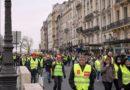 """France: les """"gilets jaunes"""" se mobilisent de nouveau,malgré des divisons dans leurs rangs"""
