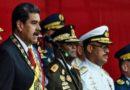 Venezuela : Le président Maduro, soutenu par l'armée, défie les Etats-Unis