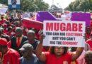 Zimbabwe: La police tire sur les manifestants, 68 blessés par balles