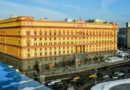 Un Américain, détenu à Moscou sous des accusations d'espionnage
