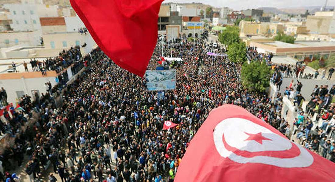 """La Tunisie ne suivra pas la """"meute"""" pour normaliser ses liens avec Israël"""