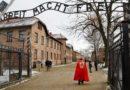 Pologne : Manifestation de l'extrême droite polonaise à Auschwitz