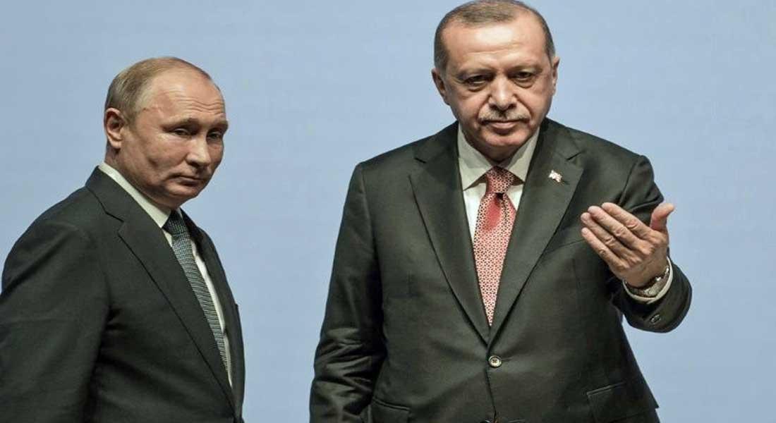 Libye : La Turquie veut ouvrir deux bases militaires