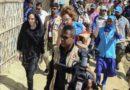 Quand Angelina Jolie appelle la Birmanie à cesser la persécution des Rohingyas