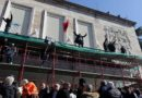 Albanie: Des manifestants attaquent les bureaux du Premier ministre