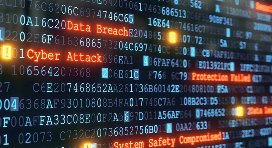 Evaluation à l'échèlle planétaire de l'impact de la cyberattaque attribuée aux Russes