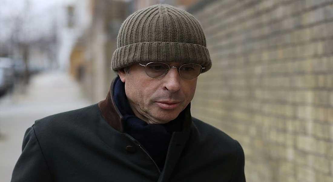 Affaire Sarkozy-Libye: La justice britannique ordonne l'extradition de Djouhri