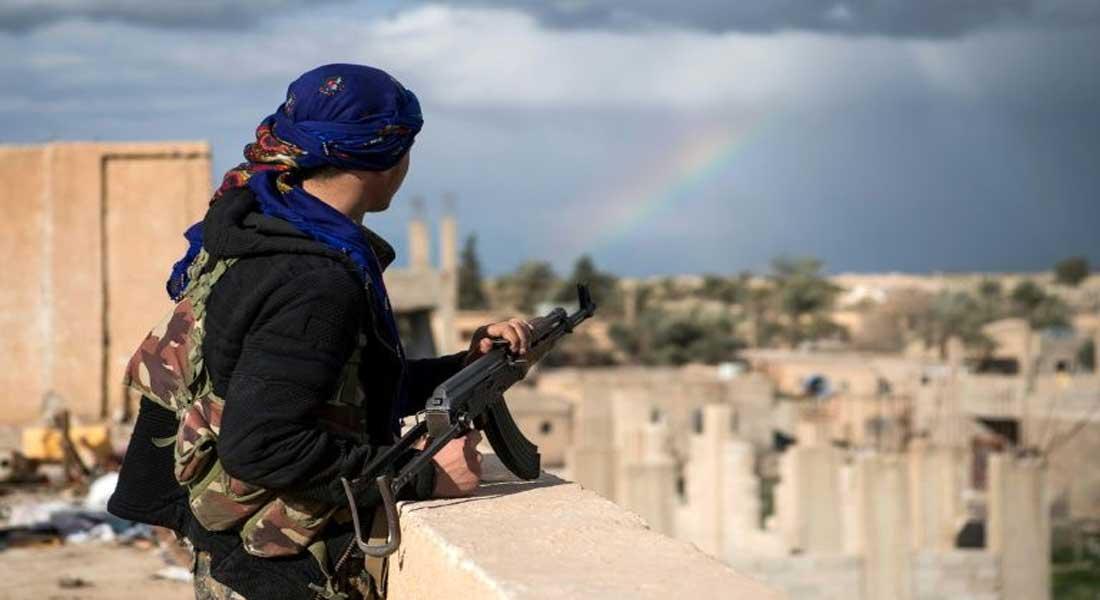 Italie : Saisie record de 14 tonnes d'amphétamines produites en Syrie par Daech