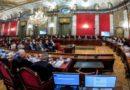 Espagne: C'est le procès  pour les dirigeants indépendantistes catalans