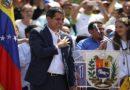 Venezuela: Mobilisation de l'opposition pour exiger l'entrée de l'aide