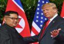 Trump a déclaré vouloir continuer les négociations avec la Corée du Nord malgré le dernier tir de missile