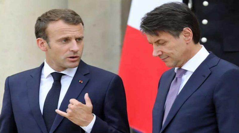 Crise franco-italienne : l'ambassadeur de France rejoint son poste à Rome