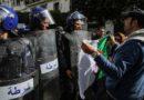 Selon l'AFP, une dizaine de journalistes arrêtés à Alger