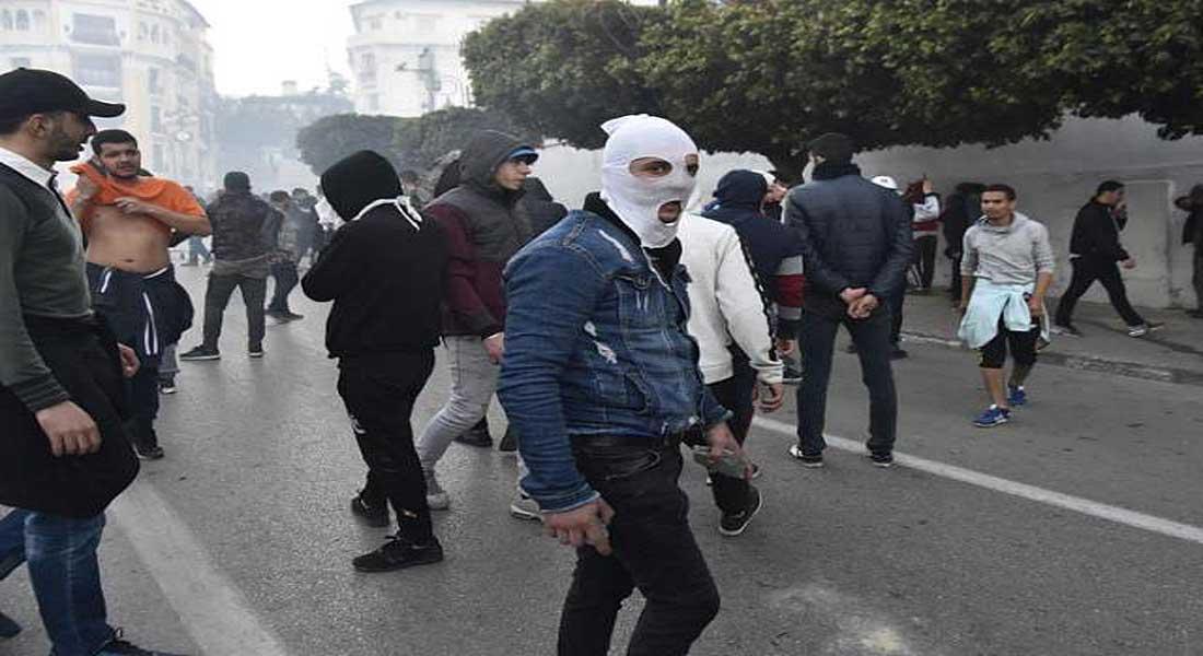 Présidentielle : la mobilisation contre le 5 éme mandat de Bouteflika change la donne à 2 mois du scrutin