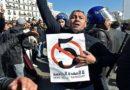 Alger : Les algérois manifestent pacifiquement contre un 5e mandat de Bouteflika