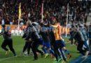 Coupe de la CAF : Zamalek 1 – NAHD 1 , un bon point de pris pour les sang et or , vidéo