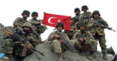 """Syrie: Ankara ne veut que la présence de son armée dans la """"zone de sécurité"""""""