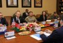 Afghanistan: le chef du Pentagone en visite surprise pour sonder le terrain